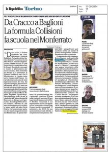 La Repubblica Torino_Collisioni_ Douja_ Astigiani_ giovedi 18 settembre_ omaggio a Giacomo Bologna