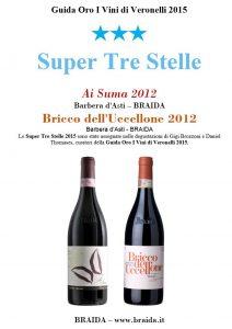 veronelli guida vini d italia 2015 braida barbera ai suma 2012 tre stelle. jpg