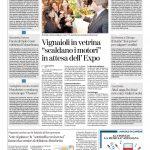 Piccola rassegna stampa sui primi giorni di Vinitaly