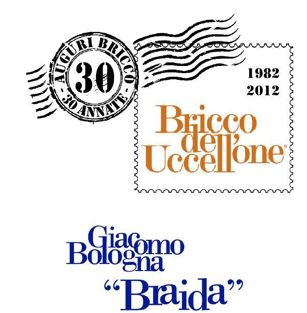 top barbera Piemonte the best bricco dell uccellone